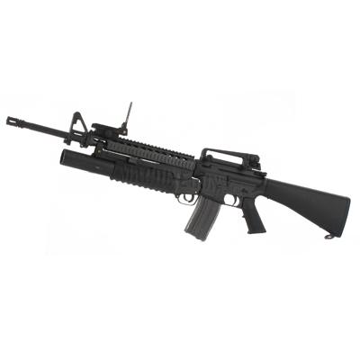 M16A4 Assault rifle wi...