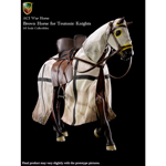 Teutonic Knights - War Horse (Brown)