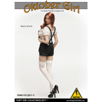 Female Oktober Girl Set (Black)