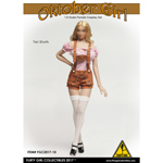 Female Oktober Girl Set (Brown)