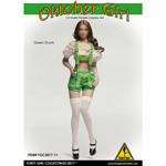 Female Oktober Girl Set (Green)