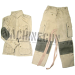 US M42 Uniform