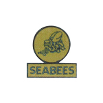 US Navy Seabees Pocket Patch (Olive Drab)