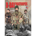 D-day Paratroopers (British, Canadian, French)