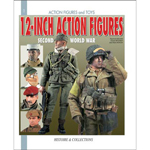 12 Inch Action Figures Soldiers of WWII