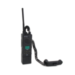 Tadiran PRC-710MB Multi-Band Radio with H-189 Handset (Black)
