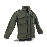 US Army M65 Cold Weather Field Jacket (Olive Drab)
