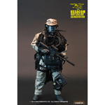 UDT USSOCOM Navy Seal UDT AGA (Mask Version)
