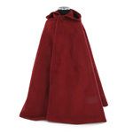 Cape (Red)