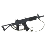 Galil rifle