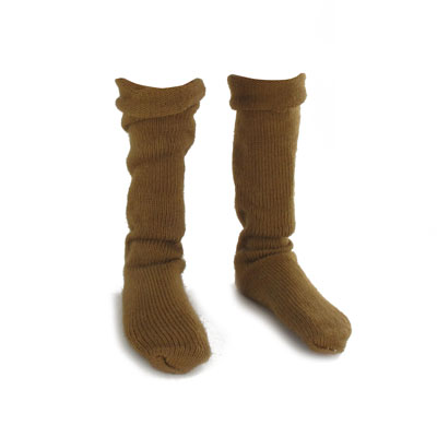 Pair of Socks (Coyote)