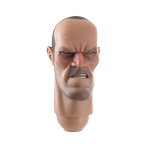Spade J (Memories Version) Headsculpt