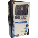 Final Fantasy : The Spirits Within - General Hein