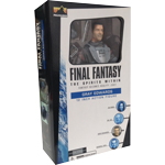 Final Fantasy : The Spirits Within - Gray Edwards