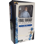 Final Fantasy : The Spirits Within - Dr. Sid