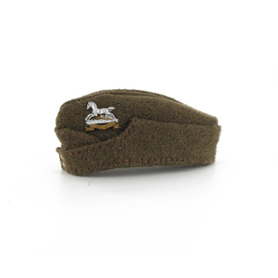 Army Side Cap West Yorkshire