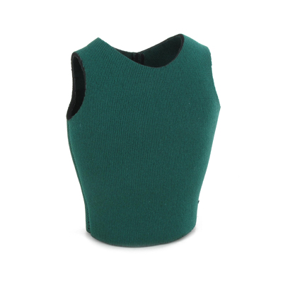 Bust Padding (Green)