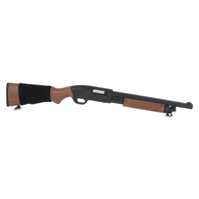 Remington 870 Police Shotgun (Black)