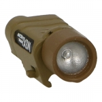 M3X Tactical Light (Coyote)