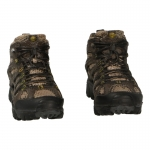 Merrell Shoes (Brown)