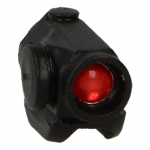 Micro T1 Red Dot Sight (Black)