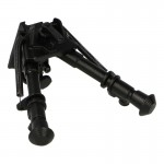 BRMS Harris Bipod (Black)