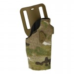 6354Do ALS Holster (Multicam)