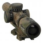 1-8x24 PM II Sight Scope (Snake Skin)