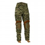 Army Cut Gen 2 Pants (Digital Multicam)