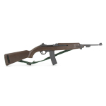 USM2 Rifle (Brown)