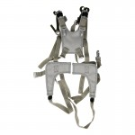 Special Operation Tandem Passage Jump Harness (Grey)