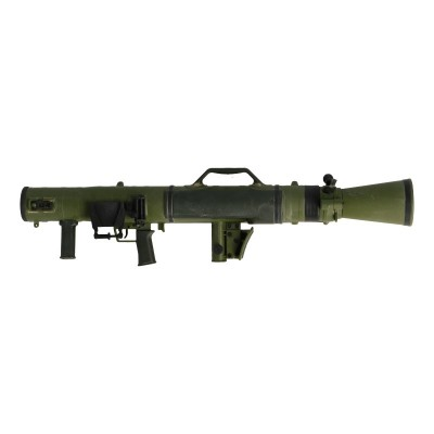 M3 MAAWS Carl Gustav Recoilless Rocket Launcher (Olive Drab)