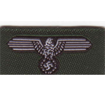 Elite Sleeve Eagle (Black)