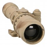 CNVD Long Range Thermal Sight Scope (2 Colors Camo)