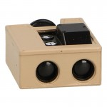 Laser Range Finder (Beige)