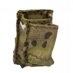 5,56mm KYWI 1+1 Double Magazines Pouch (Multicam)