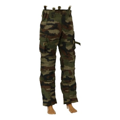 Special Force Combat Pants (Europe Centre)