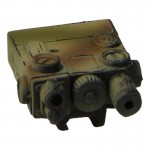 DBAL-A2 Dual Beam Aiming Laser (3 Colors Camo)
