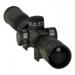 3-20x50 PM II Sight Scope (Snake Skin)