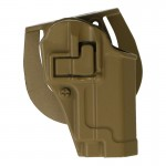 P226 Serpa Holster (Coyote)
