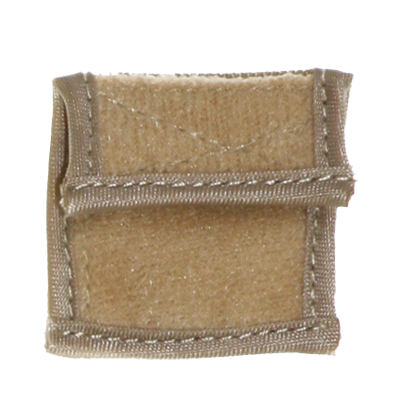 MOLLE system admin pouch