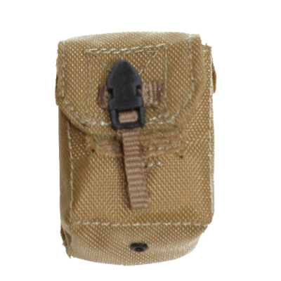 MOLLE system M60 ammo pouch
