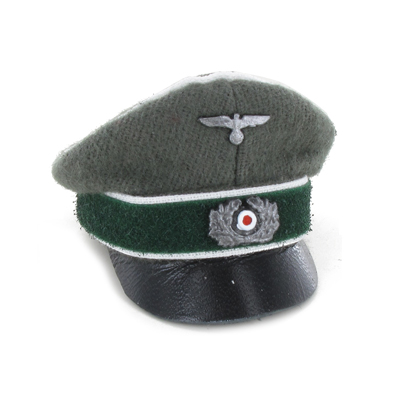 Wehrmacht crusher infantry white piping