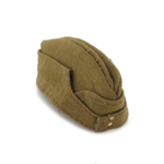 British Side Cap North Staffordshire regiment