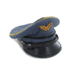 Flighing forces cap
