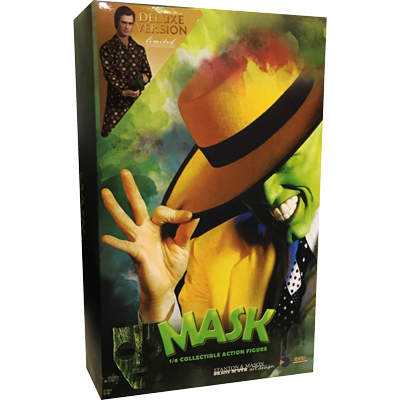 The Mask - The Mask (Deluxe Version)
