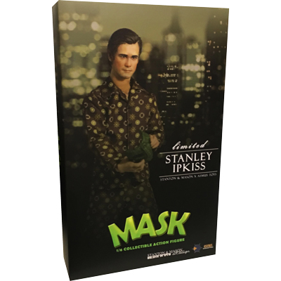 The Mask - Stanley Ipkiss
