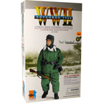 Jager Karl Grevstad - LW Ground Infantryman with Winter Suit (Special Version)
