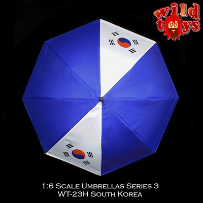 Umbrella Korea