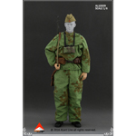 Soviets Sniper Suit Set